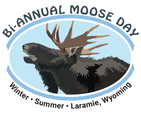 Summer Moose Day